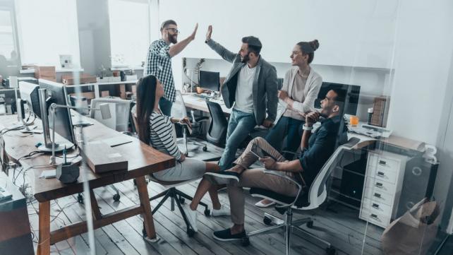 9 навыков, которые помогут преуспеть - TwitNow.ru