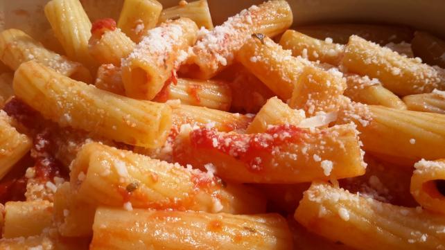 10 советов от итальянцев, как варить макароны - TwitNow.ru