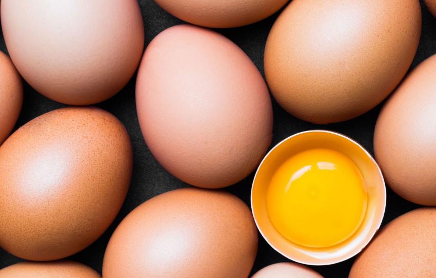 Как проверить свежесть яиц - TwitNow.ru