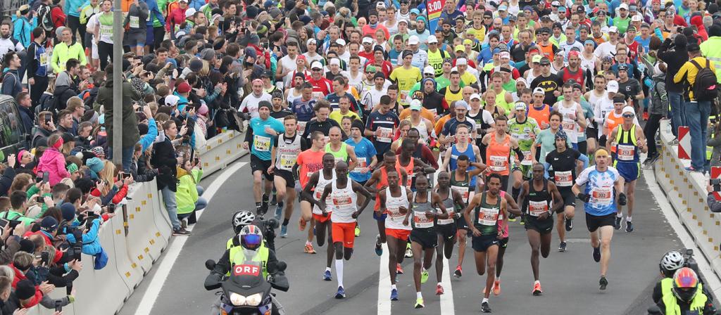 Интересные и полезные факты о марафонах - TwitNow.ru