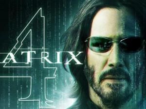 Матрица 4: Воскрешение – трейлер
