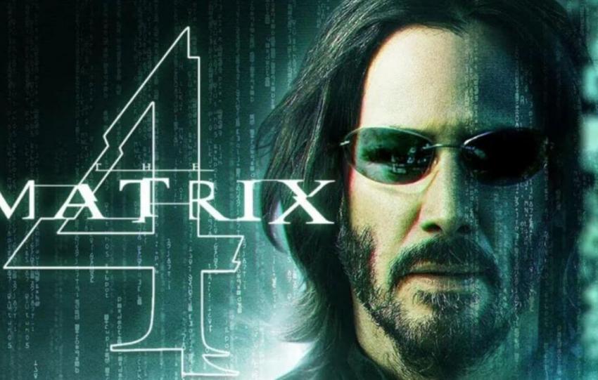 Матрица 4: Воскрешение - трейлер - TwitNow.ru