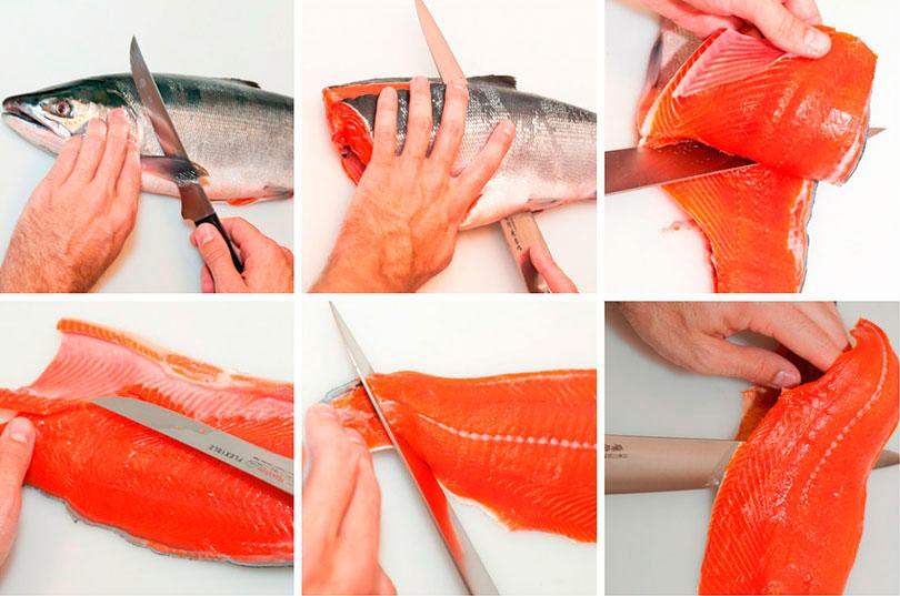 Как хранить рыбу, чтобы она дольше оставалась свежей - TwitNow.ru