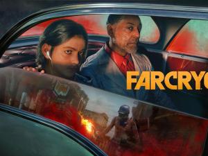 Новый Far Cry 6! Новая история и шикарная графика