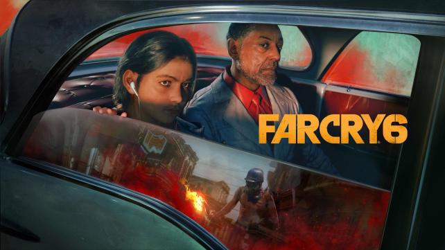 Новый Far Cry 6! Новая история и шикарная графика - TwitNow.ru
