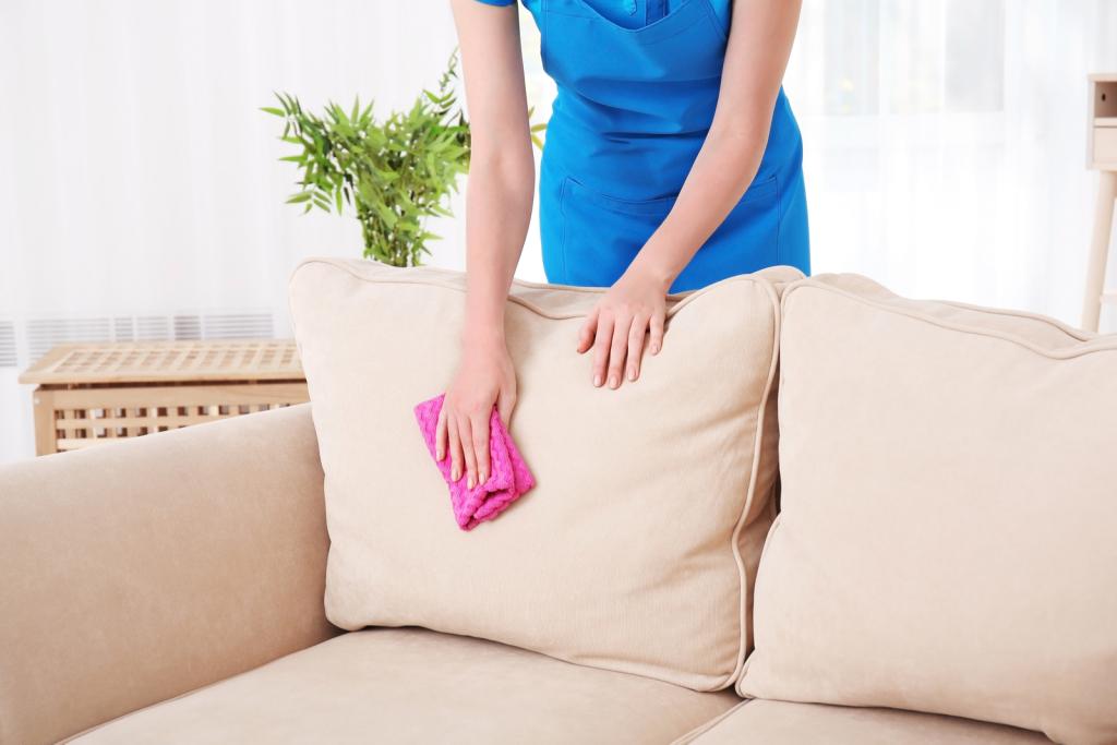 Как правильно ухаживать за диванами и с какой частотой стоит устраивать их генеральную чистку - TwitNow.ru
