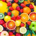 Зачем нужно есть фрукты, если можно просто пить фруктовые соки