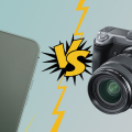 Смартфон против фотоаппарата. Что лучше?