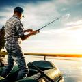 Коротко о рыболовных крючках