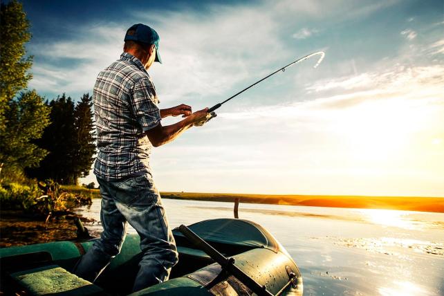 Коротко о рыболовных крючках - TwitNow.ru
