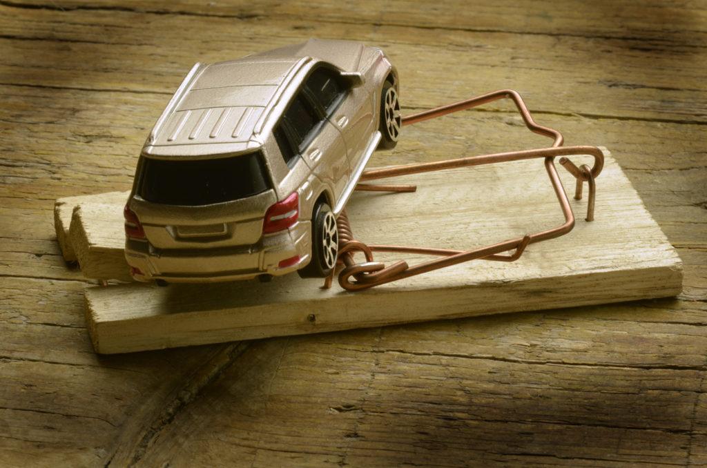 Как продать автомобиль, чтобы вас не обманули - TwitNow.ru